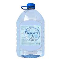 Водокрут-1 - структурированная вода, 5.5 литра